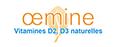 Espace : Vitamine D végétale